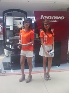 Lenove Mobiles India