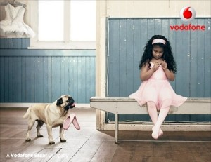 Vodafone India STV Hikes in may 2013