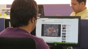 Broadband Internet in India - Big Take Off