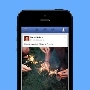 Facebook Mobile Revenues Rising