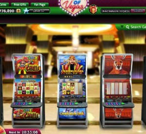 The Market of Scoial Gaming