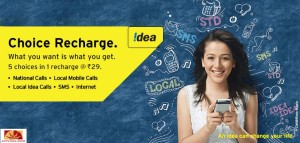 Idea Cellular 4G LTE Strategy