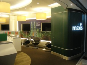 Maxis Trouble - Aircel Future
