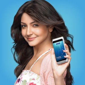 Reliance communications 4G LTE