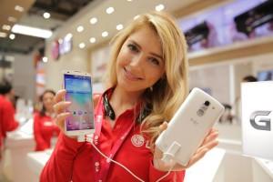 4G LTE Handsets