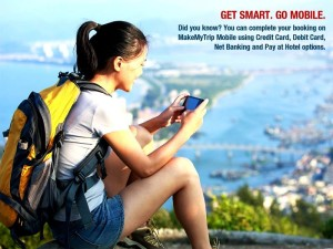 MakeMyTrip Airline Booking