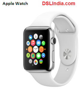 Apple iWatch Puts Designer Watches to Risk