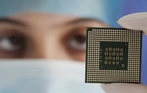64 Bit ARM Processor