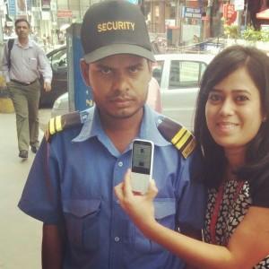 Airtel 3G Network