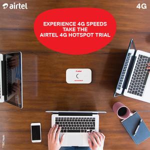 Airtel 4G LTE Spectrum Bid on Videocon